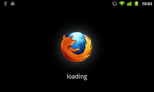 Firefox 4 RC pro mobily