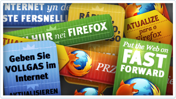 Partnerský program Firefoxu