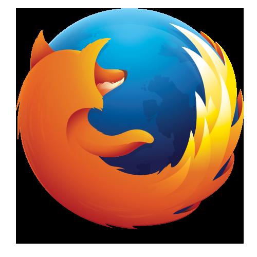 Nové logo Firefoxu