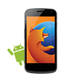 Firefox pro Android